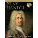 Play Händel + CD