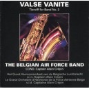 "Tierolff for Band No. 2 ""Valse Vanite"""