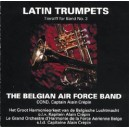 "Tierolff for Band No. 3 ""Latin Trumpets"""