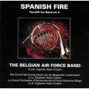 "Tierolff for Band No. 4 ""Spanish Fire"""