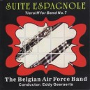 "Tierolff for Band No, 7 ""Suite Espagnole"""