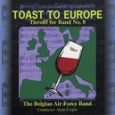 "Tierolff for Band No, 8 ""Toast to Europe"""
