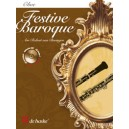 Festive Baroque met CD