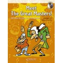 Meet the Great Masters - Fluit/Hobo