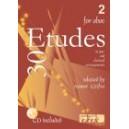 39 etudes + CD deel 2