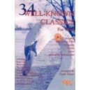 34 well-known classics met CD