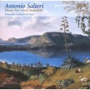 Salieri: Music for Wind Ensemble