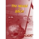 The World of Bach met CD