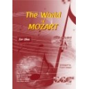 The World of Mozart met CD
