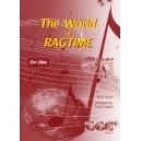 The World of Ragtime met CD
