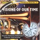 "Tierolff for Band No. 11 ""Visions of our Time"""