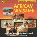"Tierolff for Band No. 13 ""African Wildlife"""