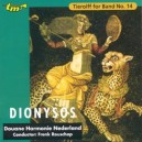 "Tierolff for Band No. 14 ""Dionysos"""