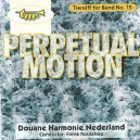 "Tierolff for Band No. 15 ""Perpetual Motion"""