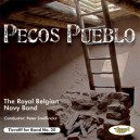 "Tierolff for Band No. 20 ""Pecos Pueblo"""