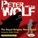 "Tierolff for Band No. 22 ""Peter And The Wolf"""