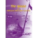 The World of Baroque and Early Classics met CD deel 1