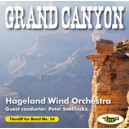 "Tierolff for Band No. 24 ""Grand Canyon"""