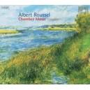 Albert Roussel: Complete Chamber Music