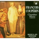 François Couperin: Chamber Music (Complete)