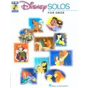 Disney solos met CD