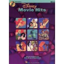 Disney movie hits met CD