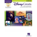 Disney greats met CD