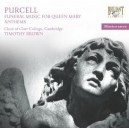 Purcell: Sacred Music