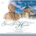 The best of G. F. Handel