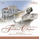 The best of Frédéric Chopin