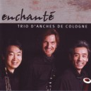 """enchanté"""