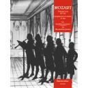 Sinfonie für Holzbläserquintett g-Moll KV 550