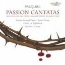 Pasquini - Passion Cantatas