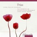 Telemann: Trios for Oboe, Viola da Gamba and Basso Continuo