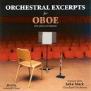 Orchestral Excerpts for Oboe - John Mack