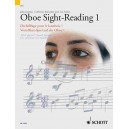 Oboe Sight-Reading 1