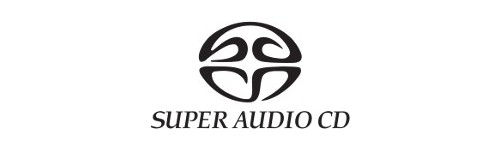 Super Audio CD's