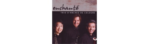 Trio d'anches
